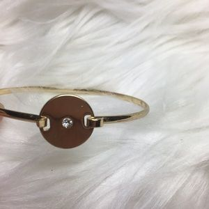 "LOFT Jewelry - Loft, minimalistic Bracelet, 8"", NWOT."